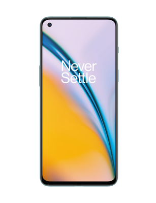OnePlus Nord 2 5G (128GB Grey) at £7.99 on Non-Refresh Flex (24 Month contract) with Unlimited mins & texts; 40GB of 5G data. £28 a month.