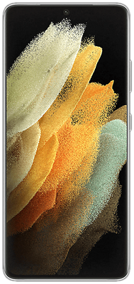 Samsung Galaxy S21 Ultra 5G (128GB Phantom Silver) at £14.99 on Unlimited Max (24 Month contract) with Unlimited mins & texts; Unlimited 5G data. £64 a month.