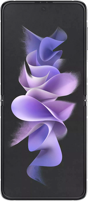 Samsung Galaxy Z Flip3 5G (128GB Cream) at £520.99 on Non-Refresh Flex (24 Month contract) with Unlimited mins & texts; 40GB of 5G data. £28 a month.