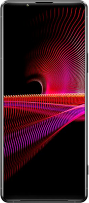 Sony Xperia 1 III 5G (256GB Frosted Black) at £674.99 on Non-Refresh Flex (24 Month contract) with Unlimited mins & texts; 40GB of 5G data. £28 a month.