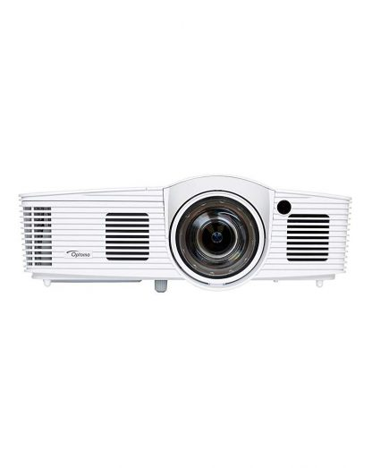 Optoma GT1080E White 3D DLP Projector