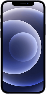 Apple iPhone 12 5G (128GB Black) at £164.99 on Advanced 100GB (24 Month contract) with Unlimited mins & texts; 100GB of 5G data. £34 a month.