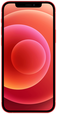 Apple iPhone 12 5G (128GB (PRODUCT) RED) at £29.99 on Non-Refresh Flex (24 Month contract) with Unlimited mins & texts; 60GB of 4G data. £43 a month.