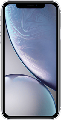 Apple iPhone XR (64GB White Refurbished Grade A) at £81.99 on Non-Refresh Flex (24 Month contract) with Unlimited mins & texts; 2GB of 5G data. £17 a month.